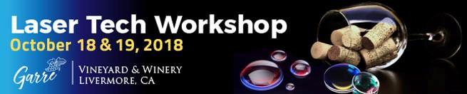 Laser Tech Workshop